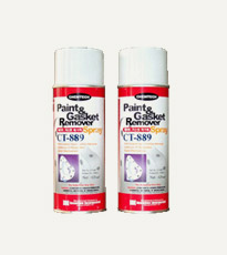 Paint & Gasket Remover Spray CT-889