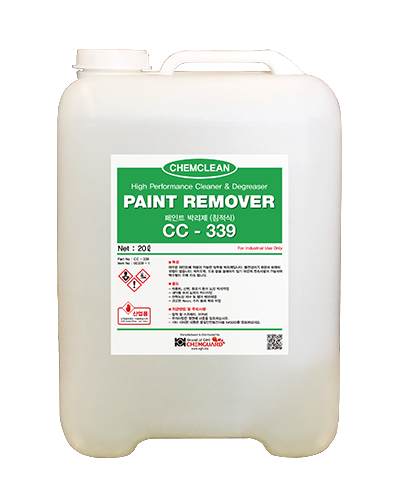 PAINT REMOVER & CLEANER CC-339