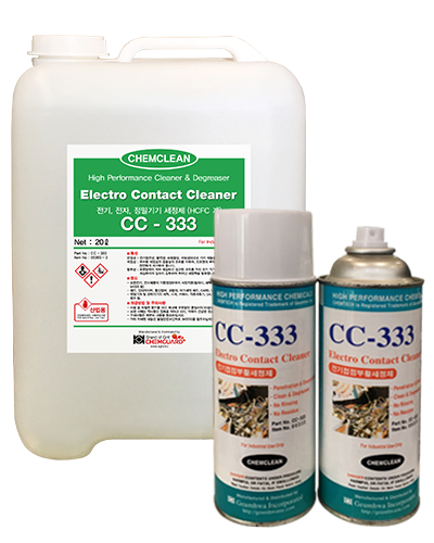 ELECTRO CONTACT CLEANER CC-333